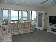 Carolina Joy North - Spectacular Oceanfront View, Beach Access, Near Shopping