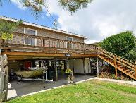 Margaritaville - Delightful Cottage, Canal Front, Dock, Ocean & Sound Access