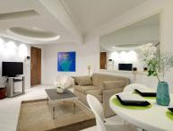 1 bedroom luxury condo in Palermo Soho - white
