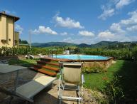 3 bedroom Independent house in Greve in Chianti, Chianti, Tuscany, Italy : ref 2307286