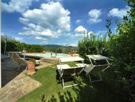 3 bedroom Independent house in Greve in Chianti, Chianti, Tuscany, Italy : ref 2307285