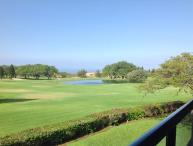 A 210 Ground Level 2 Bedroom 2 Bath  with an ocean view!-WF A210
