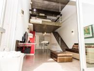 Ultra Modern 1 Bedroom Apartment Nestled in Palermo Hollywood