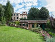 Family-Friendly Apartment Close to Siena - Terra di Siena 1