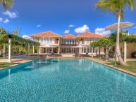 Magnificent 5 Bedroom Villa in Punta Cana