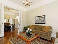 RELAXING AND COMFORTING 4 BEDROOM HOME IN ALAMEDA