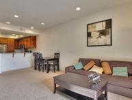 Fully Furnished 3 Bedroom Townhouse in San Jose - Bright and Spacious