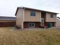 3005 Connie Court - Rapid City Home