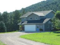 Echo Mountain Lodge - RENTED FOR STURGIS 2015!