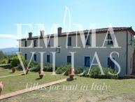 Villa Missiano 8+2