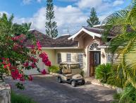 Jamaican Dream Golf Villa in Rose Hall