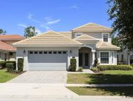 Fantastic 3 Bed Home with Pool, Spa, Near Disney