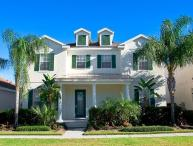 Luxury 5 Bed Home with Pool, Spa, Close to Disney
