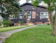 Bozeman Spruce House - New downtown property!