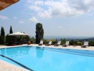 5 bedroom Independent house in San Gimignano, San Gimignano, Volterra and surroundings, Tuscany, Italy : ref 2307250