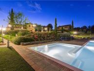 3 bedroom Apartment in Bucine, Tuscany, Italy : ref 2373359