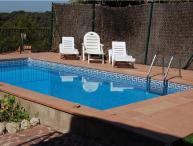 5 bedroom Villa in Lloret de Mar, Costa Brava, Spain : ref 2301003