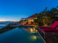 L'Enclos at Colombier, St. Barth - Private, Ocean View