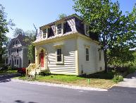#37 Anchor Watch Cottage, Lunenburg