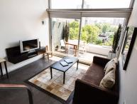 Bright & Airy 1 Bedroom Loft in Palermo Hollywood