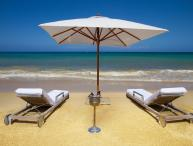 World Class Chef & Butlers, Heated Infinity Pool, Private Beach Location (from James Bond: Dr. No)