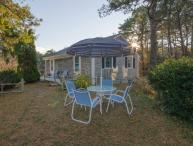 Studio in Holly Tree Cottages at Nauset Beach
