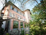 Vintage Villa with Private Dock on the Shores of Lake Como  - Villa Laglio
