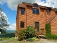 Waterville Estates Condo with Mountain Views sleeping 8