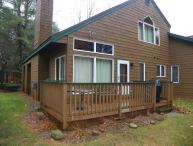 Deer Park Condo Sleeping 8 with free shuttle to Loon Mountain