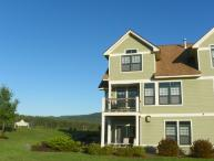 Great Golf Resort Condo close to club house. Amazing Views!