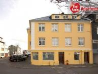 Lux Apartment With Rental Car Included In Reykjavik Cente - 7253