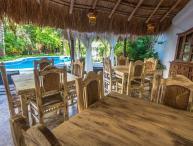 Playa del Carmen Hotel Room at the BRIC Hotel - King Room or 2 Individual