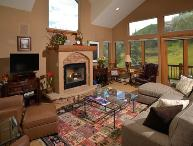 Terrific 3 bedroom vacation home that is loaded with high-end finishes.