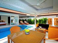Villa 86 - Perfect for couples very private with pool