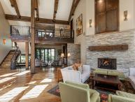 Modern Luxury in Beaver Creek
