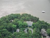 WATERFRONT ESTATE ON COTUIT BAY w/DOCK!! 129918