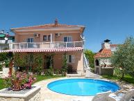 8 bedroom Villa in Vodice Tribunj, Central Dalmatia, Croatia : ref 2021634