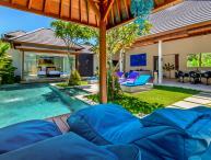 VillaLey Villa By Bali Villas Rus -EAT STREET and CLOSE TO THE BEACH