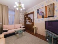 apartment on 1-st Tverskaya-Yamskaya