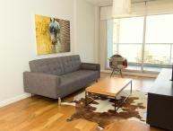 Modern 1 Bedroom Apartment in Stylish Palermo Soho