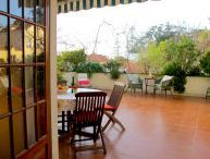 Sintra Terrace-Two-bedroom flat with huge terrace