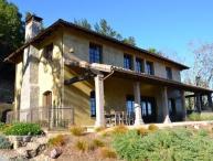 Napa Mountain House