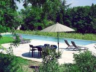 2 bedroom Villa in Carpentras, Provence, France : ref 2236805