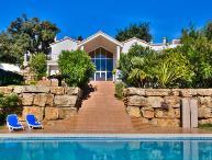 4 bedroom Villa in Marbella, Costa Del Sol, Spain : ref 2009177