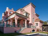4 bedroom Villa in Marbella, Costa del Sol, Spain : ref 2235204