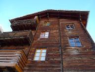3 bedroom Apartment in Zermatt, Valais, Switzerland : ref 2300712