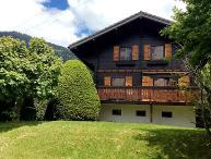 3 bedroom Villa in Villars, Alpes Vaudoises, Switzerland : ref 2296373