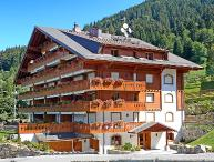 3 bedroom Apartment in Villars, Alpes Vaudoises, Switzerland : ref 2296415