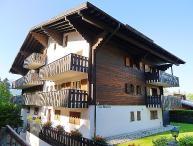 4 bedroom Apartment in Villars, Alpes Vaudoises, Switzerland : ref 2284584
