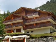 3 bedroom Apartment in Villars, Alpes Vaudoises, Switzerland : ref 2296456